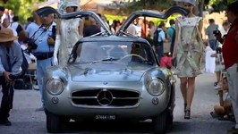 Concorso d'Eleganza 2014 - Highlights