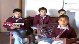 Pakistani Swat Students React as Malala Gets Nobel