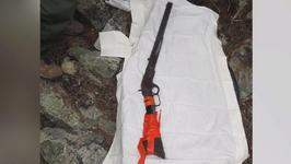 132-Year-Old Winchester Rifle Found in National Park