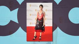 Anna Kendrick leads the stars on the BAFTA TV Awards red carpet