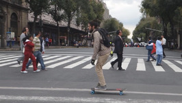 World Car Free Day Empties Congested City Squares
