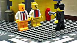 Lego Imposters 2