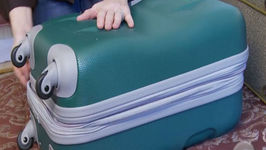Do Your Part: Luggage with Green Style