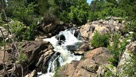 A trip to Great Falls National Park