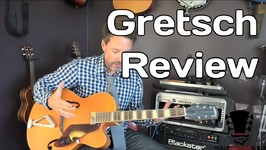 Gretsch G100CE Synchromatic Guitar Review - Your Guitar Sage