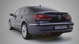 A look at the 2014 Volkswagen CC