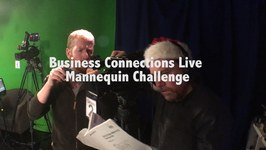 Business Connections Live Mannequin Challenge
