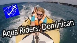 Aquatic Riders - La Romana - Dominican Water Adventure
