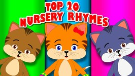 Three Little Kittens and Many More Kids Songs  Popular Nursery Rhymes Collection
