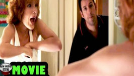 Blended  - Adam Sandler, Drew Barrymore - New Media Stew Movie Review
