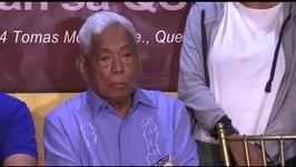Do not rush Charter change, Pimentel tells lawmakers