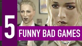 5 Hilariously Bad Games That Are Actually Fun To Play