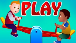 Let's Play In The Park - Park Songs And Nursery Rhymes For Children  ChuChu TV Kids Songs