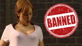 10 Banned Video Game Commercials That Shocked The World