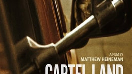 Cartel Land Documentary Of Autodefensas And Drug Cartels In Mexico- Border With Dir. Matthew Heineman