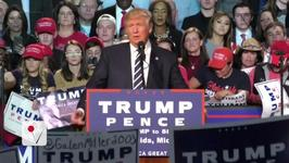 Trump Responds to Wisconsin Recount: 'The Election Is Over'