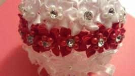 Handmade Ornament Collab - GiftBasketAppeal