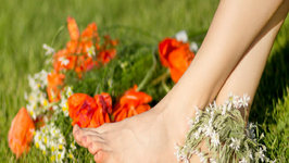 Natural Remedies for Foot Odour