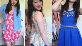 Summer Fashion: All About Color