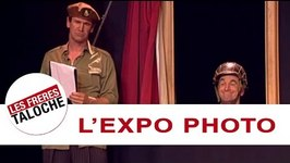 Les Frres Taloche - L'Expo Photo