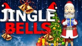 Jingle Bells - Christmas Songs For Children - Nursery Rhymes For Kids
