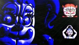 Five Nights at Freddy's Sister Location SIMULATOR