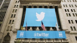 Twitter Sues The US Government Over Transparency Law