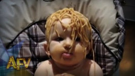 Babies Love Their Pasta - Baby