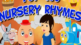 Top 100 Nursery Rhymes Collection For Kids
