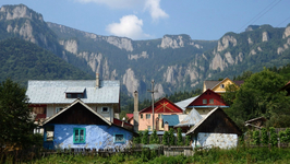 Romania in 2 minutes - Neamt County
