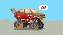 monster trucks for children monster t