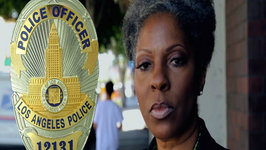 Police Brutality, Prejudice and Abuse with Sergeant Cheryl Dorsey