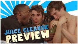 Juice Cleanse Sneak Peek - Coming April 28th to SHFTY!