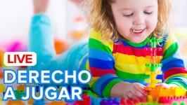 El juego infantil en la infancia, un derecho y una necesidad