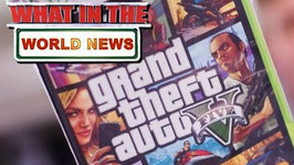 What In The World News - GTA 5 Herpes Monkeys
