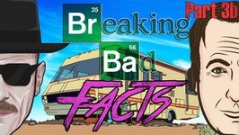 Ultimate Breaking Bad Facts (4/4) - Season 5B Trivia Video - 166 Facts About Breaking Bad