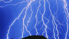 What Causes The Sound Of Thunder?
