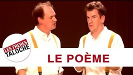 Les Frres Taloche - Le Pome