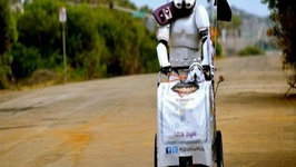 Stormtrooper Walks 645 Miles to Comic-Con to Honor Late Wife