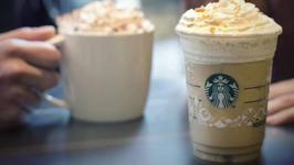 Starbucks Dress Code Banning Rings Outrages Fiancees Everywhere