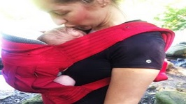Onya Baby Carrier Review