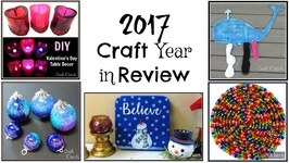 2017   Craft Year in Review  Craft Klatch
