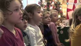 No Santa? German Kids Visit Christ Child Instead