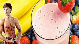 Best Smoothie Ingredients for Losing Weight, Increasing Energy And Staying Young