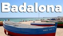 Day Trip To Badalona - Spain