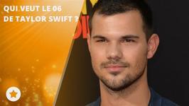 Taylor Lautner trahit son ex Taylor Swift sur le Net !