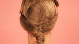 How To Do A Ponytail Braid