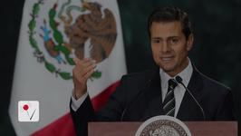 Mexico's First Reactions To President-Elect Trump