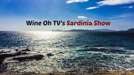 Wine Oh TV's Sardinia Show