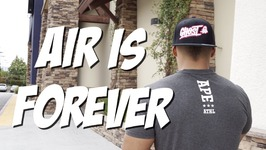 Air Is Forever